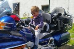 Bikersegnung Friesach 009