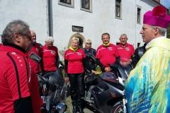 Bikersegnung Friesach 010