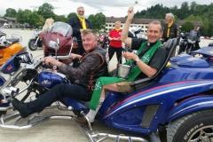 Motorradweihe Lendorf 2016 017