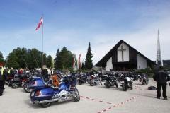 Motorradweihe Lendorf 2016 020