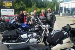 Motorradweihe Lendorf 2016 023