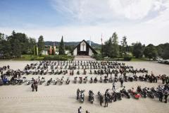 Motorradweihe Lendorf 2016 027