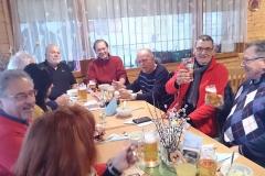 Red Panther Eisstockschießen Abschluß 2016 006