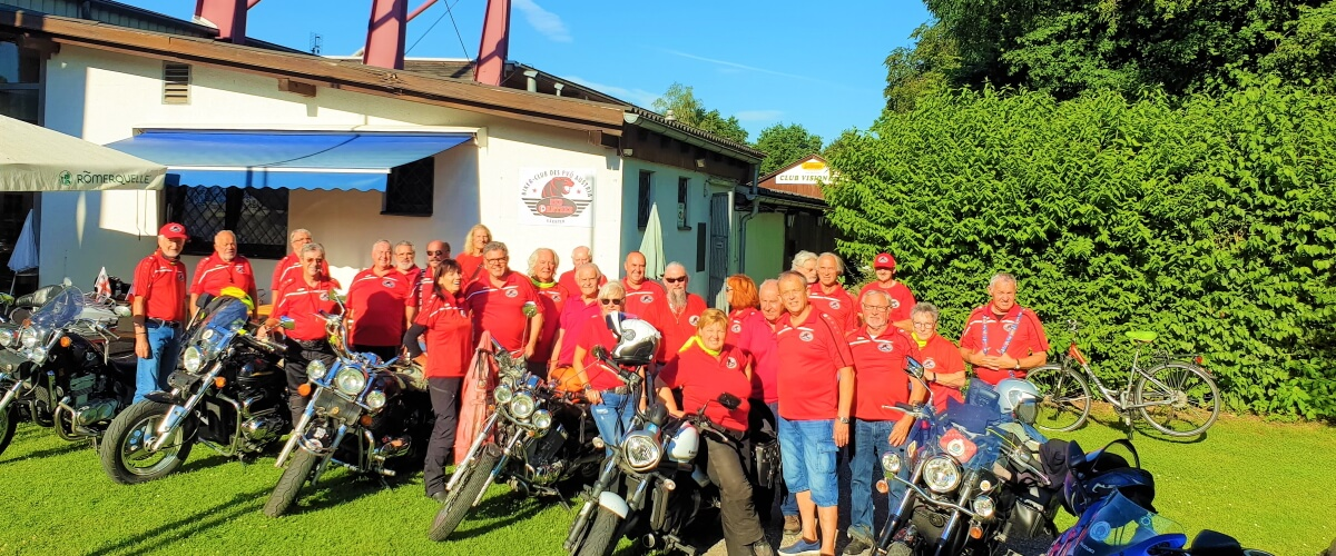 Red Panther Bikerclub Kärnten